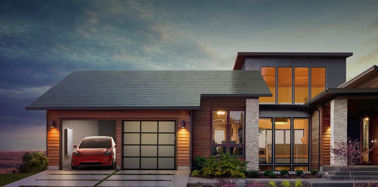Tesla Change The World Again Cornwall Solar Panels News