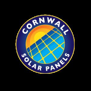 Cornwall Solar Panels Logo