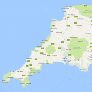 goole map