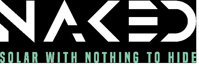 Naked Solar Logo