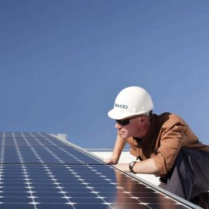 Solar power your business