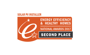 National Energy Efficiency & Health Homes 2017 Awards