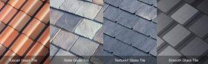 Tesla tiles and slates