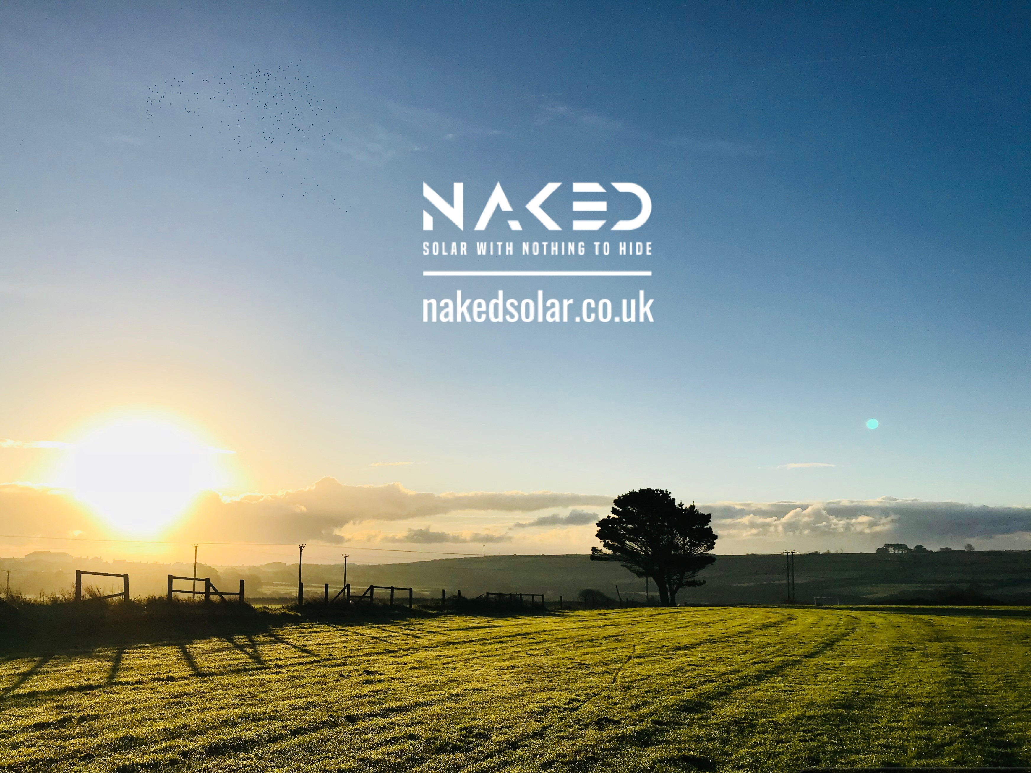 How Much Solar Pv Can I Have On My Roof Read The Naked Solar Blog