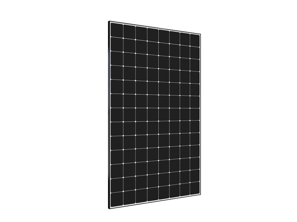 Sunpower 400 Watt Residential Panels