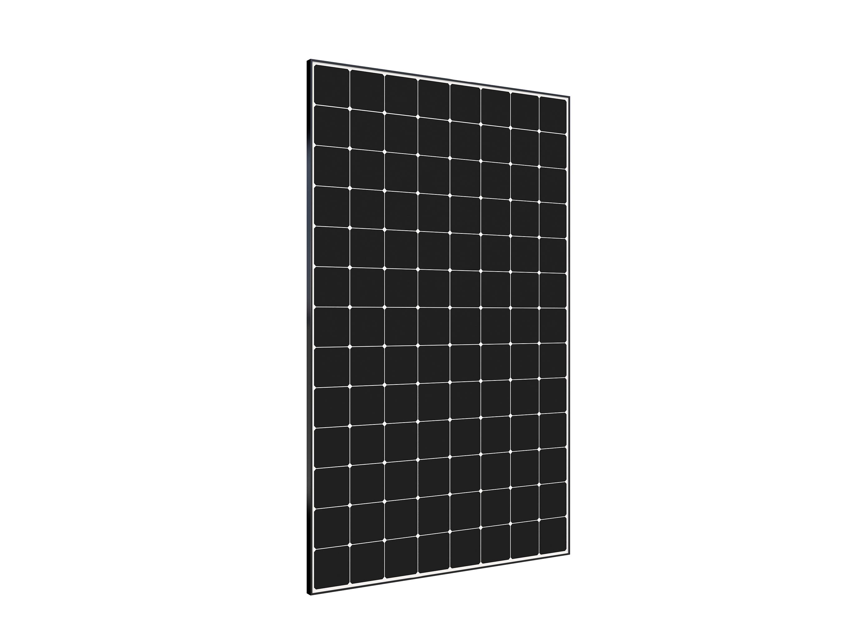 Sunpower 400 watt residential panels