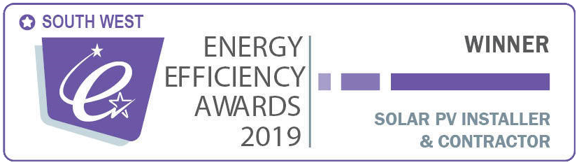 Energy Efficiency Award Winner 2019