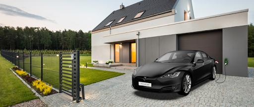 Solar PV - EV charging