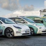 Naked Solar EV's