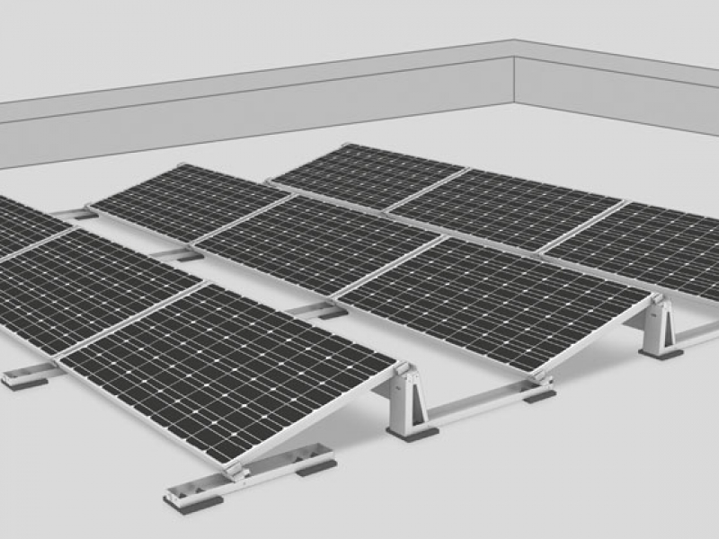 How to Mount Solar Panels – The Methods Naked Solar Use
