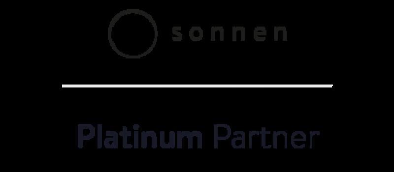 sonnen platinum partner